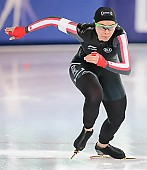 Subject: Marsha Hudey; Tags: Athlet, Athlete, Sportler, Wettkämpfer, Sportsman, CAN, Canada, Kanada, Damen, Ladies, Frau, Mesdames, Female, Women, Eisschnelllauf, Speed skating, Schaatsen, Marsha Hudey, Sport; PhotoID: 2017-03-11-0102