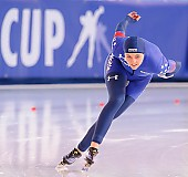 Subject: Heather Bergsma; Tags: Athlet, Athlete, Sportler, Wettkämpfer, Sportsman, Damen, Ladies, Frau, Mesdames, Female, Women, Eisschnelllauf, Speed skating, Schaatsen, Heather Bergsma, Sport, USA, United States, Vereinigte Staaten von Amerika; PhotoID: 2017-03-11-0108