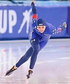 Subject: Heather Bergsma; Tags: Athlet, Athlete, Sportler, Wettkämpfer, Sportsman, Damen, Ladies, Frau, Mesdames, Female, Women, Eisschnelllauf, Speed skating, Schaatsen, Heather Bergsma, Sport, USA, United States, Vereinigte Staaten von Amerika; PhotoID: 2017-03-11-0109