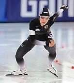 Subject: Erina Kamiya; Tags: Athlet, Athlete, Sportler, Wettkämpfer, Sportsman, Damen, Ladies, Frau, Mesdames, Female, Women, Eisschnelllauf, Speed skating, Schaatsen, Erina Kamiya, JPN, Japan, Nippon, Sport; PhotoID: 2017-03-11-0115