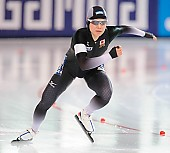 Subject: Erina Kamiya; Tags: Athlet, Athlete, Sportler, Wettkämpfer, Sportsman, Damen, Ladies, Frau, Mesdames, Female, Women, Eisschnelllauf, Speed skating, Schaatsen, Erina Kamiya, JPN, Japan, Nippon, Sport; PhotoID: 2017-03-11-0117