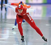 Subject: Natalia Czerwonka; Tags: Athlet, Athlete, Sportler, Wettkämpfer, Sportsman, Damen, Ladies, Frau, Mesdames, Female, Women, Eisschnelllauf, Speed skating, Schaatsen, Natalia Czerwonka, POL, Poland, Polen, Sport; PhotoID: 2017-03-11-0365