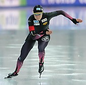 Subject: Gabriele Hirschbichler; Tags: Athlet, Athlete, Sportler, Wettkämpfer, Sportsman, Damen, Ladies, Frau, Mesdames, Female, Women, Eisschnelllauf, Speed skating, Schaatsen, GER, Germany, Deutschland, Gabriele Hirschbichler, Sport; PhotoID: 2017-03-11-0376