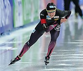 Subject: Gabriele Hirschbichler; Tags: Athlet, Athlete, Sportler, Wettkämpfer, Sportsman, Damen, Ladies, Frau, Mesdames, Female, Women, Eisschnelllauf, Speed skating, Schaatsen, GER, Germany, Deutschland, Gabriele Hirschbichler, Sport; PhotoID: 2017-03-11-0384