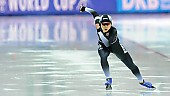 Subject: Miho Takagi; Tags: Athlet, Athlete, Sportler, Wettkämpfer, Sportsman, Damen, Ladies, Frau, Mesdames, Female, Women, Eisschnelllauf, Speed skating, Schaatsen, JPN, Japan, Nippon, Miho Takagi, Sport; PhotoID: 2017-03-11-0431
