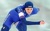 Subject: Heather Bergsma; Tags: Athlet, Athlete, Sportler, Wettkämpfer, Sportsman, Damen, Ladies, Frau, Mesdames, Female, Women, Eisschnelllauf, Speed skating, Schaatsen, Heather Bergsma, Sport, USA, United States, Vereinigte Staaten von Amerika; PhotoID: 2017-03-11-0471
