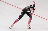 Motiv: Bente Pflug; Tags: Athlet, Athlete, Sportler, Wettkämpfer, Sportsman, Bente Kraus, Damen, Ladies, Frau, Mesdames, Female, Women, Eisschnelllauf, Speed skating, Schaatsen, GER, Germany, Deutschland, Sport; PhotoID: 2017-03-11-0655