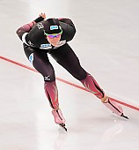 Motiv: Bente Pflug; Tags: Athlet, Athlete, Sportler, Wettkämpfer, Sportsman, Bente Kraus, Damen, Ladies, Frau, Mesdames, Female, Women, Eisschnelllauf, Speed skating, Schaatsen, GER, Germany, Deutschland, Sport; PhotoID: 2017-03-11-0666