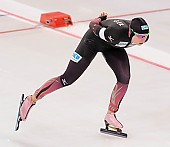Motiv: Bente Pflug; Tags: Athlet, Athlete, Sportler, Wettkämpfer, Sportsman, Bente Kraus, Damen, Ladies, Frau, Mesdames, Female, Women, Eisschnelllauf, Speed skating, Schaatsen, GER, Germany, Deutschland, Sport; PhotoID: 2017-03-11-0667