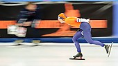 Subject: Marije Joling; Tags: Marije Joling, Feature, Feature, Eisschnelllauf, Speed skating, Schaatsen, Detail, Damen, Ladies, Frau, Mesdames, Female, Women, Athlet, Athlete, Sportler, Wettkämpfer, Sportsman, NED, Netherlands, Niederlande, Holland, Dutch, Sport; PhotoID: 2017-03-11-0677