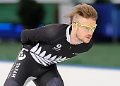 Subject: Peter Michael; Tags: Athlet, Athlete, Sportler, Wettkämpfer, Sportsman, Eisschnelllauf, Speed skating, Schaatsen, Herren, Men, Gentlemen, Mann, Männer, Gents, Sirs, Mister, NZL, Peter Michael, Sport; PhotoID: 2017-03-11-0822