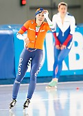 Subject: Floor van den Brandt; Tags: Athlet, Athlete, Sportler, Wettkämpfer, Sportsman, Damen, Ladies, Frau, Mesdames, Female, Women, Eisschnelllauf, Speed skating, Schaatsen, Floor van den Brandt, NED, Netherlands, Niederlande, Holland, Dutch, Sport; PhotoID: 2017-03-12-0015