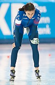 Subject: Heather Bergsma; Tags: Athlet, Athlete, Sportler, Wettkämpfer, Sportsman, Damen, Ladies, Frau, Mesdames, Female, Women, Eisschnelllauf, Speed skating, Schaatsen, Heather Bergsma, Sport, USA, United States, Vereinigte Staaten von Amerika; PhotoID: 2017-03-12-0029