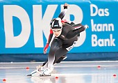 Subject: Erina Kamiya; Tags: Athlet, Athlete, Sportler, Wettkämpfer, Sportsman, Damen, Ladies, Frau, Mesdames, Female, Women, Eisschnelllauf, Speed skating, Schaatsen, Erina Kamiya, JPN, Japan, Nippon, Sport; PhotoID: 2017-03-12-0030