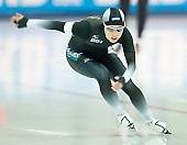 Subject: Erina Kamiya; Tags: Athlet, Athlete, Sportler, Wettkämpfer, Sportsman, Damen, Ladies, Frau, Mesdames, Female, Women, Eisschnelllauf, Speed skating, Schaatsen, Erina Kamiya, JPN, Japan, Nippon, Sport; PhotoID: 2017-03-12-0033