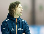 Subject: Gerard van Velde; Tags: Boxen, Gerard van Velde, NED, Netherlands, Niederlande, Holland, Dutch, Sport, Trainer, Coach, Betreuer; PhotoID: 2017-03-12-0076