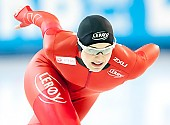 Subject: Ida Njåtun; Tags: Athlet, Athlete, Sportler, Wettkämpfer, Sportsman, Damen, Ladies, Frau, Mesdames, Female, Women, Eisschnelllauf, Speed skating, Schaatsen, Ida Njåtun, NOR, Norway, Norwegen, Sport; PhotoID: 2017-03-12-0112