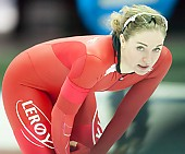 Subject: Ida Njåtun; Tags: Athlet, Athlete, Sportler, Wettkämpfer, Sportsman, Damen, Ladies, Frau, Mesdames, Female, Women, Eisschnelllauf, Speed skating, Schaatsen, Ida Njåtun, NOR, Norway, Norwegen, Sport; PhotoID: 2017-03-12-0115