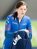 Subject: Heather Bergsma; Tags: Athlet, Athlete, Sportler, Wettkämpfer, Sportsman, Damen, Ladies, Frau, Mesdames, Female, Women, Eisschnelllauf, Speed skating, Schaatsen, Heather Bergsma, Sport, USA, United States, Vereinigte Staaten von Amerika; PhotoID: 2017-03-12-0187