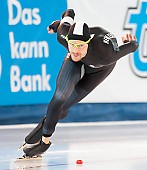 Subject: Peter Michael; Tags: Athlet, Athlete, Sportler, Wettkämpfer, Sportsman, Eisschnelllauf, Speed skating, Schaatsen, Herren, Men, Gentlemen, Mann, Männer, Gents, Sirs, Mister, NZL, Peter Michael, Sport; PhotoID: 2017-03-12-0197