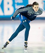 Subject: Heather Bergsma; Tags: Athlet, Athlete, Sportler, Wettkämpfer, Sportsman, Damen, Ladies, Frau, Mesdames, Female, Women, Eisschnelllauf, Speed skating, Schaatsen, Heather Bergsma, Sport, USA, United States, Vereinigte Staaten von Amerika; PhotoID: 2017-03-12-0237