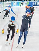 Subject: Seung-Hoon.88 Lee; Tags: Athlet, Athlete, Sportler, Wettkämpfer, Sportsman, Detail, Eisschnelllauf, Speed skating, Schaatsen, Herren, Men, Gentlemen, Mann, Männer, Gents, Sirs, Mister, KOR, South Korea, Südkorea, Mass Start, Seung-Hoon Lee, Sport; PhotoID: 2017-03-12-0425