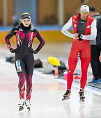Subject: Michelle Uhrig; Tags: Athlet, Athlete, Sportler, Wettkämpfer, Sportsman, Damen, Ladies, Frau, Mesdames, Female, Women, Eisschnelllauf, Speed skating, Schaatsen, GER, Germany, Deutschland, Michelle Uhrig, Sport; PhotoID: 2017-07-19-0018
