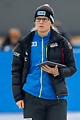 Subject: Jenny Wolf; Tags: Athlet, Athlete, Sportler, Wettkämpfer, Sportsman, Damen, Ladies, Frau, Mesdames, Female, Women, Eisschnelllauf, Speed skating, Schaatsen, GER, Germany, Deutschland, Jenny Wolf, Sport; PhotoID: 2017-07-19-0121