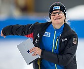Subject: Jenny Wolf; Tags: Athlet, Athlete, Sportler, Wettkämpfer, Sportsman, Damen, Ladies, Frau, Mesdames, Female, Women, Eisschnelllauf, Speed skating, Schaatsen, GER, Germany, Deutschland, Jenny Wolf, Sport; PhotoID: 2017-07-19-0133