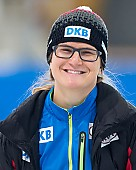 Subject: Jenny Wolf; Tags: Athlet, Athlete, Sportler, Wettkämpfer, Sportsman, Damen, Ladies, Frau, Mesdames, Female, Women, Eisschnelllauf, Speed skating, Schaatsen, GER, Germany, Deutschland, Jenny Wolf, Sport; PhotoID: 2017-07-19-0134