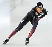 Subject: Tom Rudolph; Tags: Athlet, Athlete, Sportler, Wettkämpfer, Sportsman, Eisschnelllauf, Speed skating, Schaatsen, GER, Germany, Deutschland, Herren, Men, Gentlemen, Mann, Männer, Gents, Sirs, Mister, Sport, Tom Rudolph; PhotoID: 2017-07-19-0567