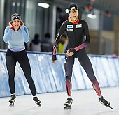 Subject: Tom Rudolph; Tags: Athlet, Athlete, Sportler, Wettkämpfer, Sportsman, Eisschnelllauf, Speed skating, Schaatsen, GER, Germany, Deutschland, Herren, Men, Gentlemen, Mann, Männer, Gents, Sirs, Mister, Sport, Tom Rudolph; PhotoID: 2017-07-19-0595