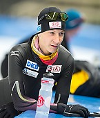 Subject: Tom Rudolph; Tags: Athlet, Athlete, Sportler, Wettkämpfer, Sportsman, Eisschnelllauf, Speed skating, Schaatsen, GER, Germany, Deutschland, Herren, Men, Gentlemen, Mann, Männer, Gents, Sirs, Mister, Sport, Tom Rudolph; PhotoID: 2017-07-19-0627
