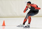 Subject: Clemens Gawer; Tags: Sport, Herren, Men, Gentlemen, Mann, Männer, Gents, Sirs, Mister, GER, Germany, Deutschland, Eisschnelllauf, Speed skating, Schaatsen, Clemens Gawer, Athlet, Athlete, Sportler, Wettkämpfer, Sportsman; PhotoID: 2017-10-27-0249