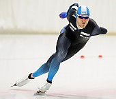 Subject: Patrick Beckert; Tags: Sport, Patrick Beckert, Herren, Men, Gentlemen, Mann, Männer, Gents, Sirs, Mister, GER, Germany, Deutschland, Eisschnelllauf, Speed skating, Schaatsen, Athlet, Athlete, Sportler, Wettkämpfer, Sportsman; PhotoID: 2017-10-27-0502