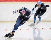 Subject: Moritz Geisreiter; Tags: Sport, Moritz Geisreiter, Herren, Men, Gentlemen, Mann, Männer, Gents, Sirs, Mister, GER, Germany, Deutschland, Eisschnelllauf, Speed skating, Schaatsen, Athlet, Athlete, Sportler, Wettkämpfer, Sportsman; PhotoID: 2017-10-27-0520