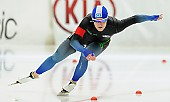Subject: Judith Dannhauer; Tags: Sport, Judith Dannhauer, GER, Germany, Deutschland, Eisschnelllauf, Speed skating, Schaatsen, Damen, Ladies, Frau, Mesdames, Female, Women, Athlet, Athlete, Sportler, Wettkämpfer, Sportsman; PhotoID: 2017-10-28-1325