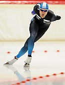 Subject: Patrick Beckert; Tags: Sport, Patrick Beckert, Herren, Men, Gentlemen, Mann, Männer, Gents, Sirs, Mister, GER, Germany, Deutschland, Eisschnelllauf, Speed skating, Schaatsen, Athlet, Athlete, Sportler, Wettkämpfer, Sportsman; PhotoID: 2017-10-29-0358