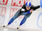 Subject: Judith Dannhauer; Tags: Sport, Judith Dannhauer, GER, Germany, Deutschland, Eisschnelllauf, Speed skating, Schaatsen, Damen, Ladies, Frau, Mesdames, Female, Women, Athlet, Athlete, Sportler, Wettkämpfer, Sportsman; PhotoID: 2017-10-29-1475