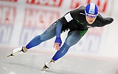 Subject: Judith Dannhauer; Tags: Sport, Judith Dannhauer, GER, Germany, Deutschland, Eisschnelllauf, Speed skating, Schaatsen, Damen, Ladies, Frau, Mesdames, Female, Women, Athlet, Athlete, Sportler, Wettkämpfer, Sportsman; PhotoID: 2017-10-29-1477
