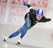 Subject: Judith Dannhauer; Tags: Sport, Judith Dannhauer, GER, Germany, Deutschland, Eisschnelllauf, Speed skating, Schaatsen, Damen, Ladies, Frau, Mesdames, Female, Women, Athlet, Athlete, Sportler, Wettkämpfer, Sportsman; PhotoID: 2017-10-29-1479
