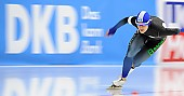 Subject: Judith Dannhauer; Tags: Sport, Judith Dannhauer, GER, Germany, Deutschland, Eisschnelllauf, Speed skating, Schaatsen, Damen, Ladies, Frau, Mesdames, Female, Women, Athlet, Athlete, Sportler, Wettkämpfer, Sportsman; PhotoID: 2017-10-29-1495