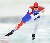 Subject: Peter Riches; Tags: Athlet, Athlete, Sportler, Wettkämpfer, Sportsman, Eisschnelllauf, Speed skating, Schaatsen, GBR, United Kingdom, Vereinigtes Königreich Großbritannien, Great Britan, Herren, Men, Gentlemen, Mann, Männer, Gents, Sirs, Mister, Peter Riches, Sport; PhotoID: 2017-11-25-0351