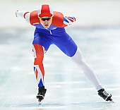 Subject: Peter Riches; Tags: Athlet, Athlete, Sportler, Wettkämpfer, Sportsman, Eisschnelllauf, Speed skating, Schaatsen, GBR, United Kingdom, Vereinigtes Königreich Großbritannien, Great Britan, Herren, Men, Gentlemen, Mann, Männer, Gents, Sirs, Mister, Peter Riches, Sport; PhotoID: 2017-11-25-0352
