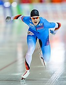 Subject: Pedro Beckert; Tags: Athlet, Athlete, Sportler, Wettkämpfer, Sportsman, Eisschnelllauf, Speed skating, Schaatsen, GER, Germany, Deutschland, Herren, Men, Gentlemen, Mann, Männer, Gents, Sirs, Mister, Pedro Beckert, Sport; PhotoID: 2018-01-20-0088