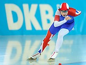 Subject: Gemma Cooper; Tags: Athlet, Athlete, Sportler, Wettkämpfer, Sportsman, Damen, Ladies, Frau, Mesdames, Female, Women, GBR, United Kingdom, Vereinigtes Königreich Großbritannien, Great Britan, Gemma Cooper, Shorttrack, Short Track, Sport; PhotoID: 2018-01-20-0163