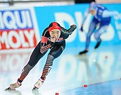 Subject: Mei Han; Tags: Athlet, Athlete, Sportler, Wettkämpfer, Sportsman, CHN, China, Volksrepublik China, Damen, Ladies, Frau, Mesdames, Female, Women, Eisschnelllauf, Speed skating, Schaatsen, Mei Han, Sport; PhotoID: 2018-01-20-0190