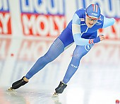 Subject: Camilla Lund; Tags: Athlet, Athlete, Sportler, Wettkämpfer, Sportsman, Camilla Lund, Damen, Ladies, Frau, Mesdames, Female, Women, Eisschnelllauf, Speed skating, Schaatsen, NOR, Norway, Norwegen, Sport; PhotoID: 2018-01-20-0196