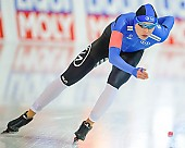 Subject: Saskia Alusalu; Tags: Athlet, Athlete, Sportler, Wettkämpfer, Sportsman, Damen, Ladies, Frau, Mesdames, Female, Women, EST, Estonia, Estland, Eisschnelllauf, Speed skating, Schaatsen, Saskia Alusalu, Sport; PhotoID: 2018-01-20-0226