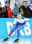 Subject: Darya Kachanova; Tags: Athlet, Athlete, Sportler, Wettkämpfer, Sportsman, Damen, Ladies, Frau, Mesdames, Female, Women, Darya Kachanova, Eisschnelllauf, Speed skating, Schaatsen, RUS, Russian Federation, Russische Föderation, Russia, Sport; PhotoID: 2018-01-20-0331